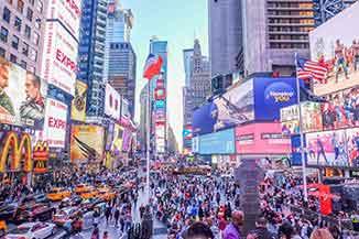 LED Digital Signage Evolution: The Billboards of the Future